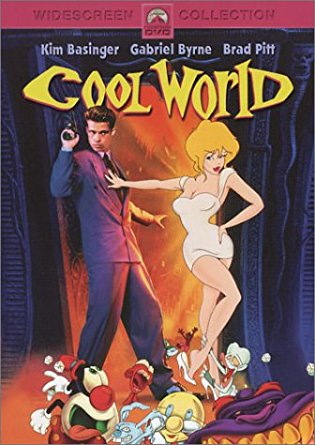 Cool World 1992 Scorpio Tv