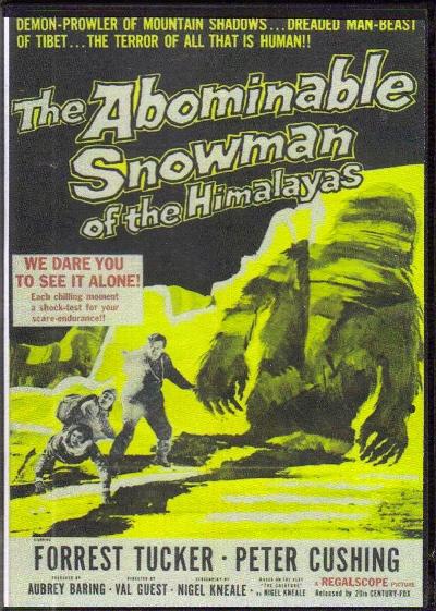 AbominableSnowman