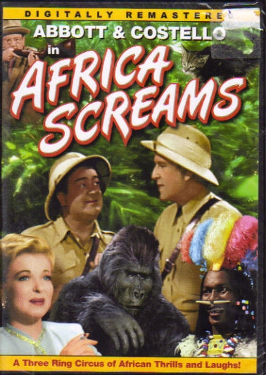 AfricaScreamsCover