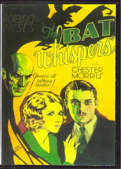 BatWhispers