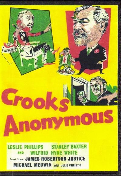 CrooksAnonymous