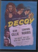 DECOY-COVER