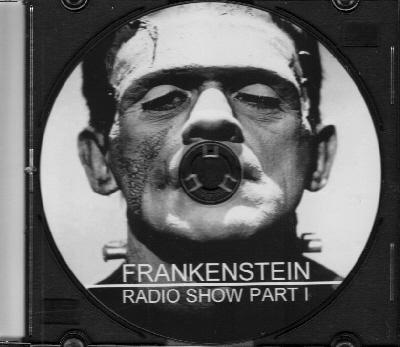 FrankieRadioShow