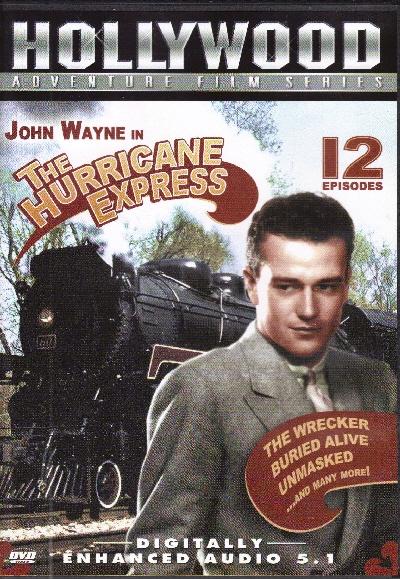 HurricaneExpress