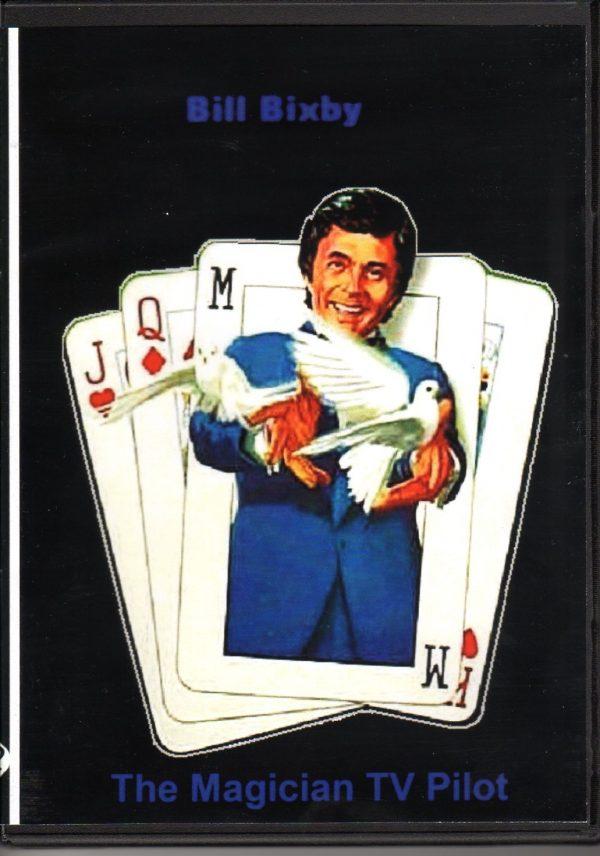 MagicianTVpilot001
