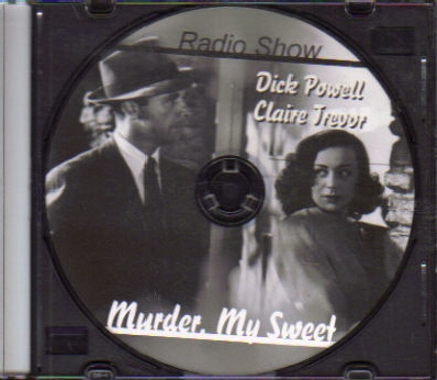MurderMySweetRadioShow