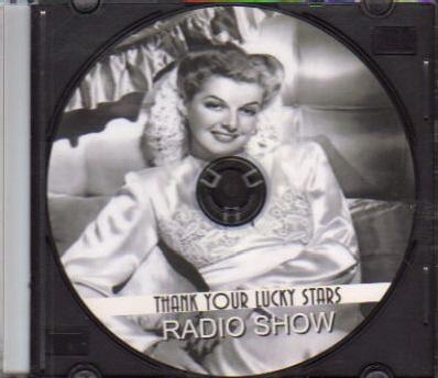 ThankYourLuckyStarsRadio