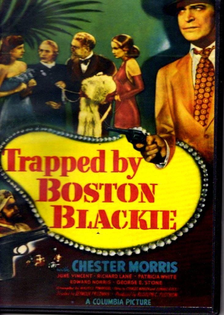 Trapped by Boston Blackie (1948)