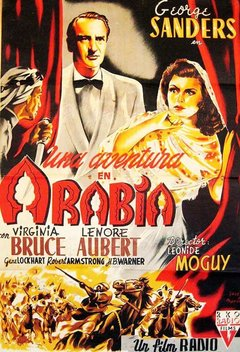 action in arabia 2