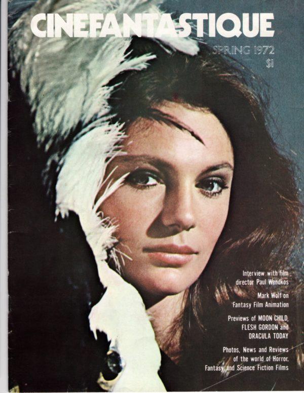 cinefantastique spring 1971