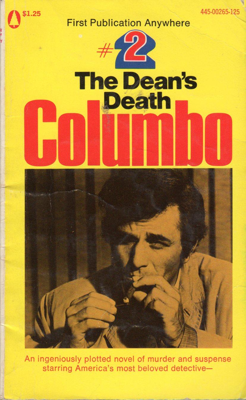 Columbo #2 (1975)