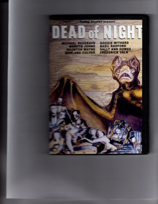 dead of night 2 dvd