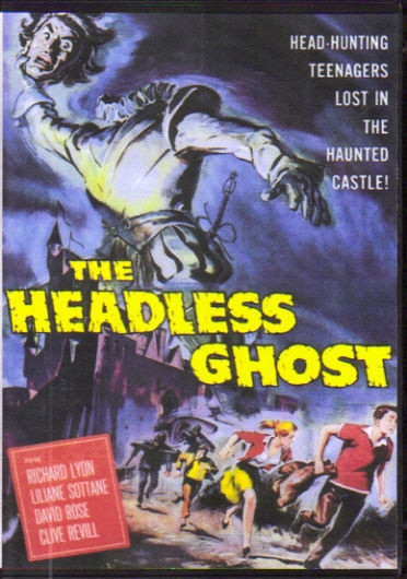 headlessghost