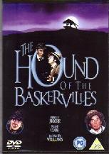 hound of baskervilles cover