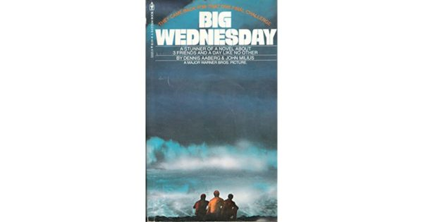 big wednesday paperback