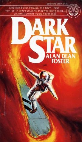 dark star paperback
