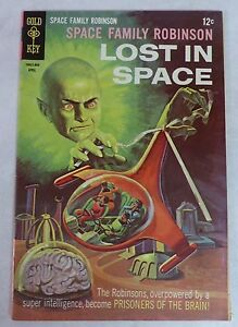 lost in space 27