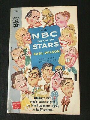 nbc book of stars