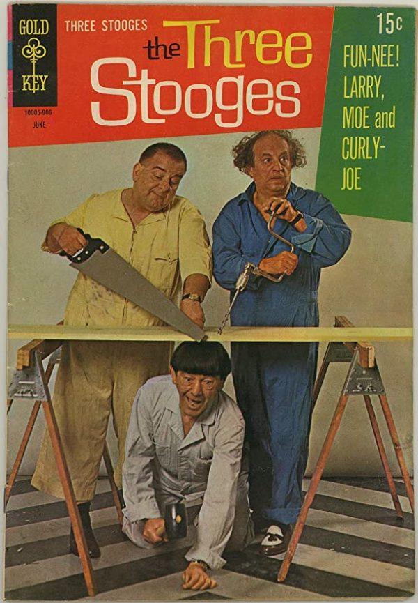 three stooges number 43