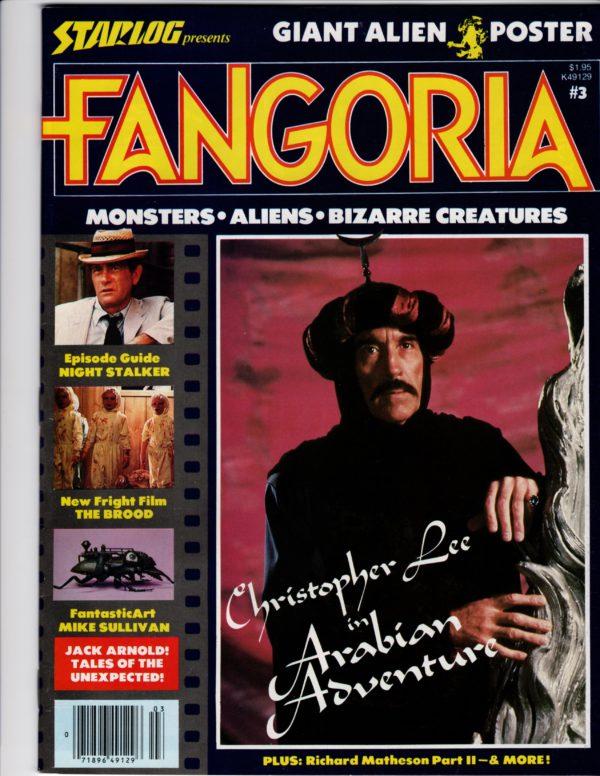fangoria 3