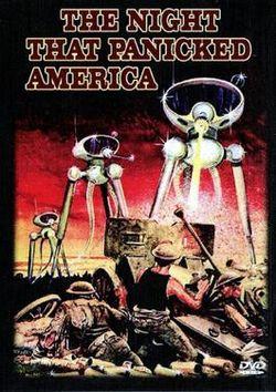 night panicked america