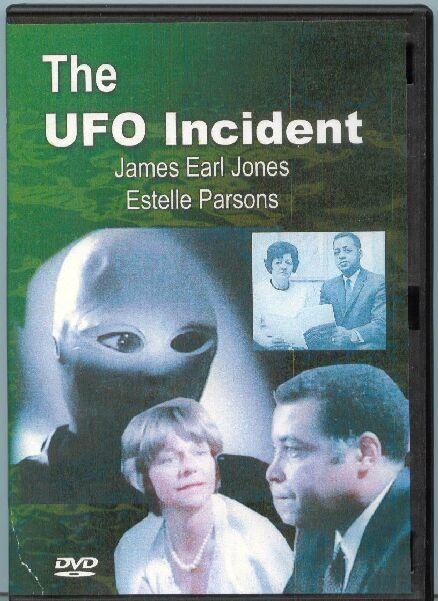 ufo incident