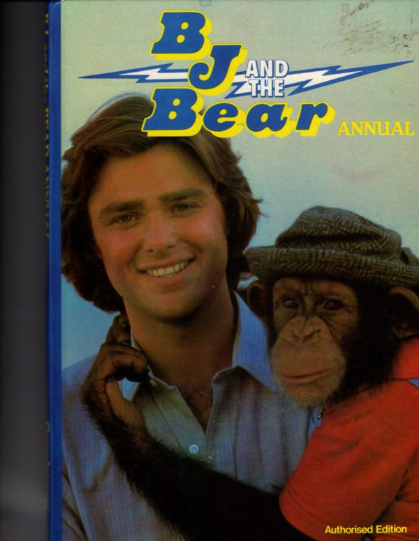 bj and the bear 1980