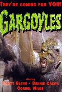 gargoles 2