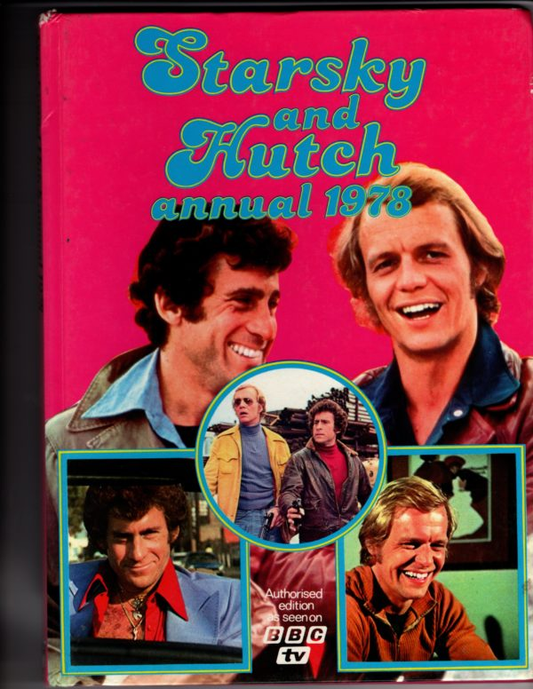 starsky and hutch 1978