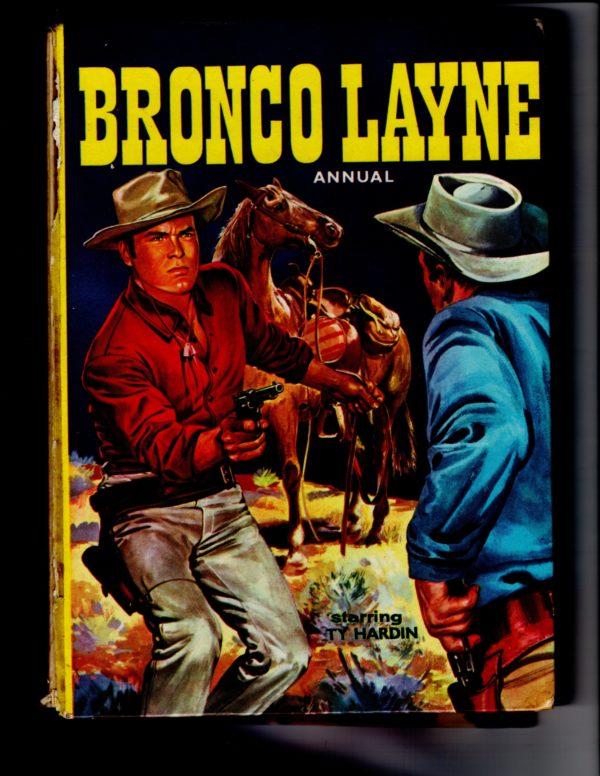 bronco lane annual