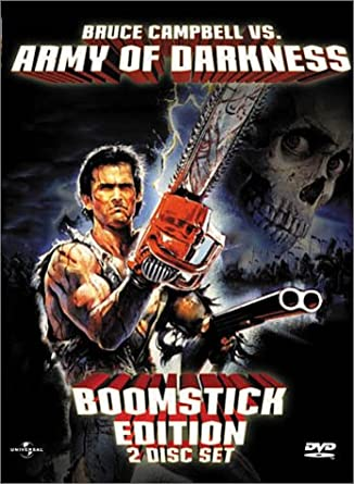 boomstick edition