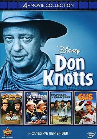 don knotts dvd